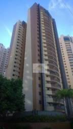 Apartamento com 3 dormitórios para alugar, 114 m² por R$ 2.000,00/mês - Jardim Irajá - Rib