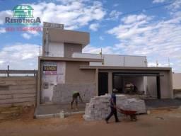 Casa à venda, 230 m² por R$ 670.000,00 - Parque Brasília 2ª Etapa - Anápolis/GO