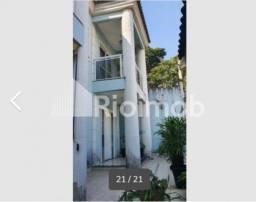 Casa à venda com 5 dormitórios em Freguesia (jacarepaguá), Rio de janeiro cod:4471