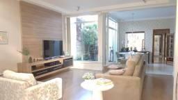 Casa com 3 dormitórios à venda, 262 m² Chácara Santo Antônio - Franca/SP