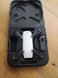 Dji Spark - Drone e bateria - excelente estado
