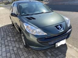 Peugeot 1.4 207 HB XR 2010/2011 - * Completo , abaixo da fipe