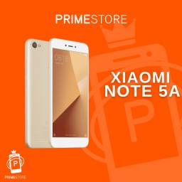 Redmi Note 5A 16GB // Compra com Qualidade // Atendimento Diferenciado - PrimeStore