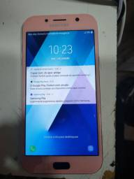 Samsung A7 2017 32GB.