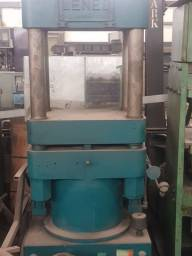 Prensa Hidráulica 80 ton