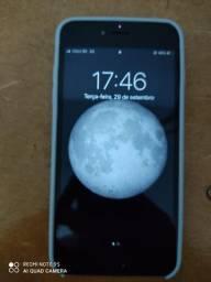 Vendo iPhone 6s Plus 64 gigas