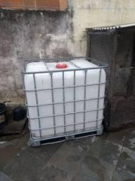 Container bombona de mil litros últimas unidades