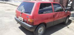 Vendo ou troco Fiat uno  pra interior carro tá filé funcionando perfeitamente