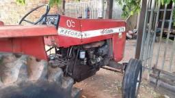 Trator MF-275 4x2