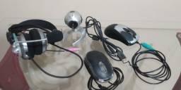 Lote Eletrônicos