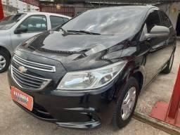 Chevrolet ONIX LT 1.0 com entrada: 3.000 $