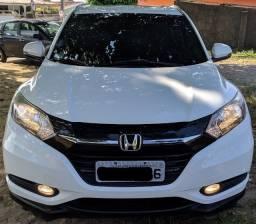 Honda Hr-V EXL 2016 Lindo