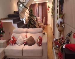 Venda - Casa 3 Dormitórios 217 m² - Villa Branca