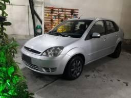 Fiesta Sedan 2006 Completo 1.6 Flex + GNV Raridade