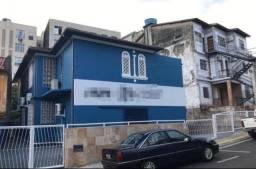 FZ137 - Casa comercial no Jardim Baiano/Nazaré - 03 pavimentos para empresa