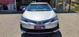 Toyota corolla gli upper 1.8 flex aut