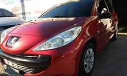 Peugeot 207 XR 1.4 10/11 Flex