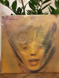 LP VINIL The Rolling Stones - Album Goats Head Soup