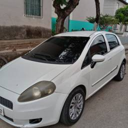 Fiat/Punto Attractive