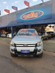Ranger xls 2015 entrada facilitada *mais de 70 carros em estoque