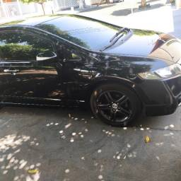Civic exs 1.8 abs 2008