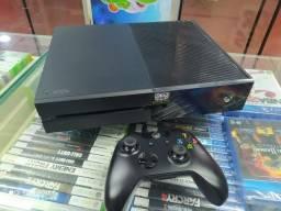 Xbox One Top 10x Sem Juros! Com Garantia!