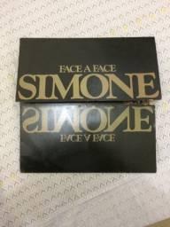 LP Simone face a face -MPB