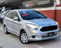 Ford ka+ sedan 1.5 2018 kit.gás(41.900)