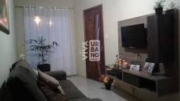 Viva Urbano Imóveis - Casa no Jardim Vila Rica/Tiradentes - CA00416