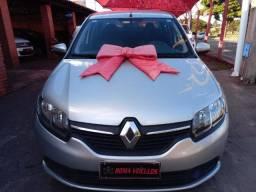 Renault Logan 1.6 4P Flex Expression