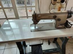 Maquina costura reta Brother