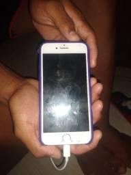 Vendo ou troco iPhone 8 64gigas
