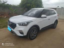 Hyundai Creta Prestigie 2.0 Aut.