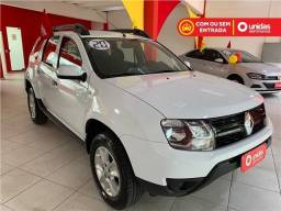 Renault Duster expression 1.6 Mt 2019/2020