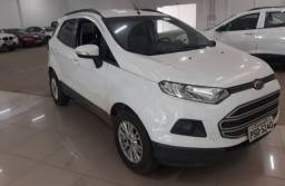 ECOSPORT 1.6 SE 16V FLEX 4P POWERSHIFT