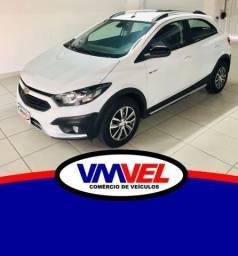 Chevrolet Onix Activ 1.4 2017 unico dono Lacrado