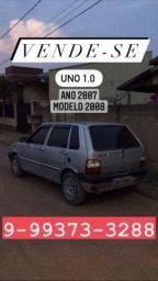Fiat Uno 1.0 2007