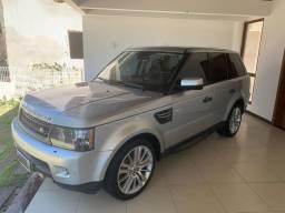 Range Rover HSE 3.0 4x4 Diesel/ troco