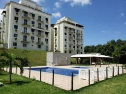 Cobertura 3\4 Nascente - Cond. Gran Ville das Artes - 1,5 km Atrás do Maxxi