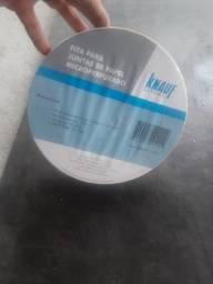 Fita Junta Drywall - Embalado Novo