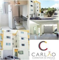 Apartamento Mobiliado na Av. Minas Gerais | Bairro Grã Duquesa - Gov. Valadares!