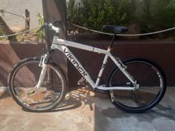 Bicicleta viking x55