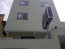 Apartamento de 1 dormitório Barreiros Não Exigimos Fiador