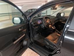 Honda Cr-v Exl flex 4x4 (teto solar)