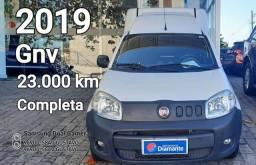 Fiorino 1.4 Working 23.000 Km Gnv Completa