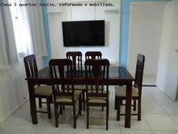 Casa de 3 quartos em Arnaldo Eugênio