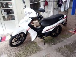 Moto bull F5 plus 50cc