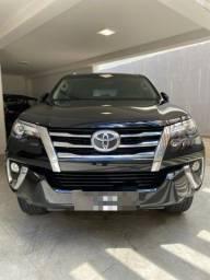 Hilux sw4 srx aut 2.8 diesel 2017