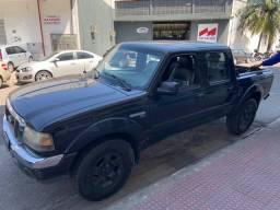 Ranger XLT 2008 4x4 Diesel