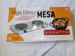 Fogão elétrico de mesa agratto